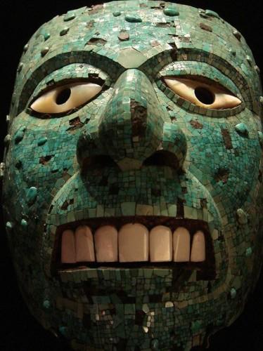 Tonacatecuhtli and Tonacihuatl: the Teteo of Fertility