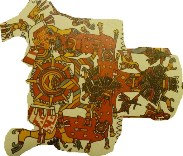 Reconciling Life and Death in Mictlan: Reading a Myth in the Codex Borgia